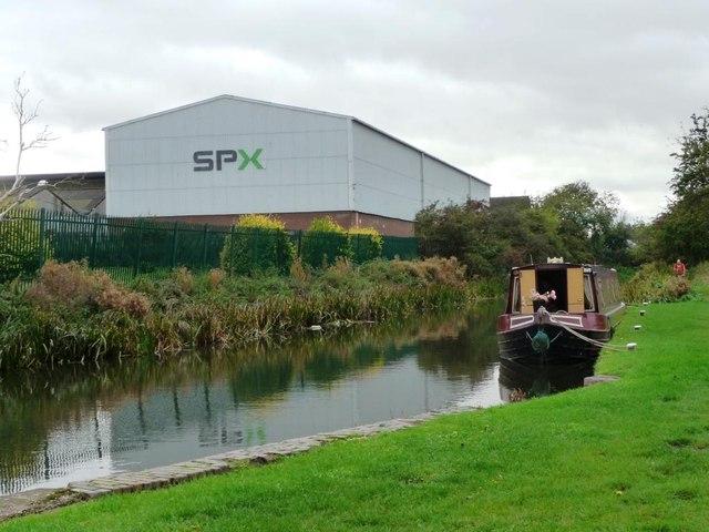 SPX Worksop