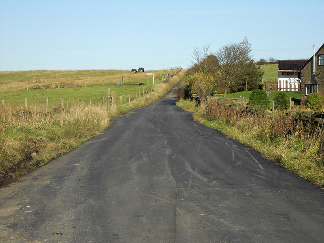 High Lee Lane