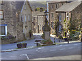 SD9906 : The Square, Dobcross by David Dixon