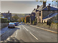 SE0005 : Church Road, Uppermill by David Dixon