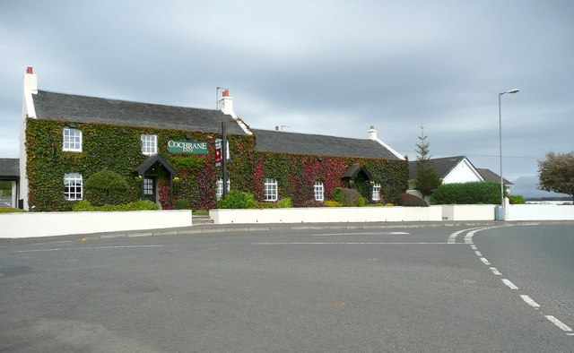 The Cochrane Inn, Gatehead