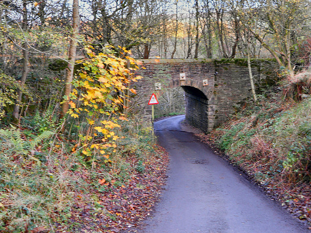 Den Lane Bridge
