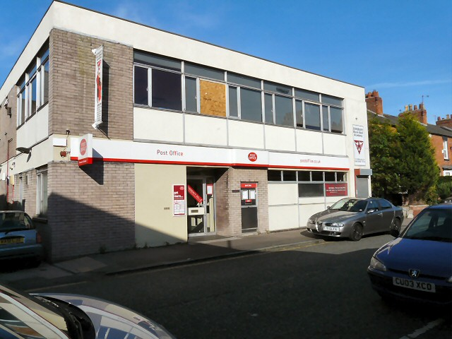 Didsbury Post Office