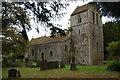 SP6407 : St Nicholas's Church, Ickford by Bill Boaden