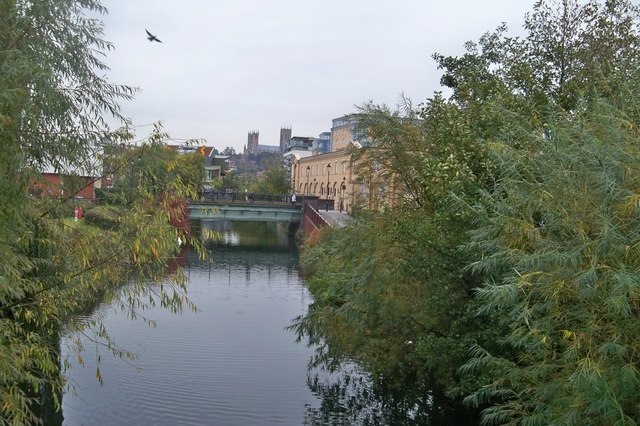 River View - Lincoln