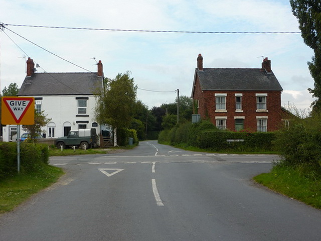Crossroads at Holly Bank