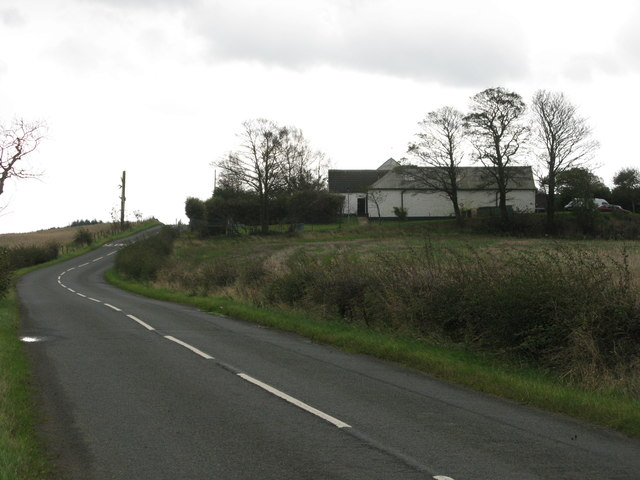 Cardyke Farm