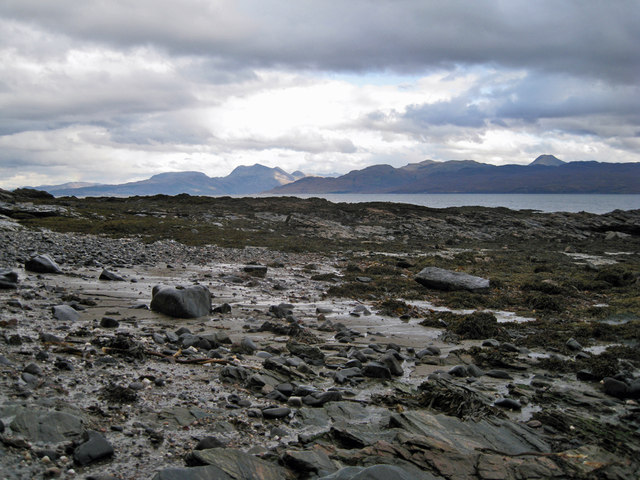 Shore at Armadale
