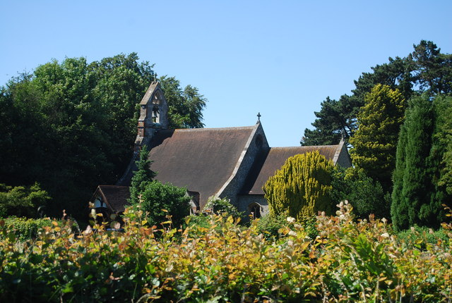 Church of St Margaret