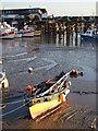 TA1866 : Bridlington Harbour : Week 44