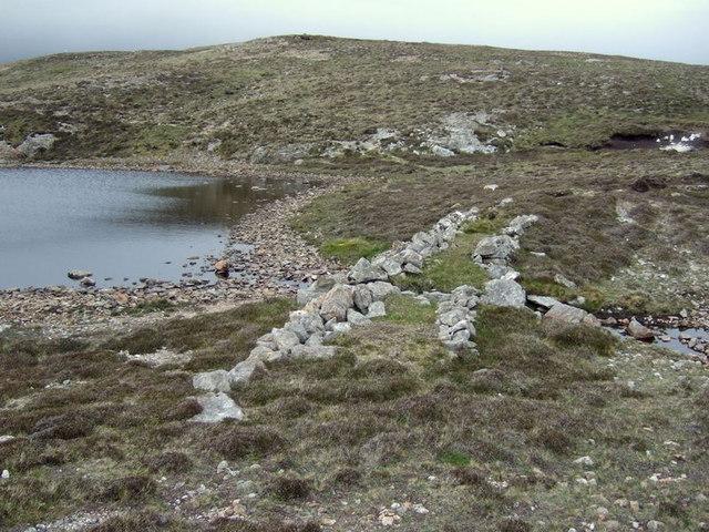 Crookna Water brig