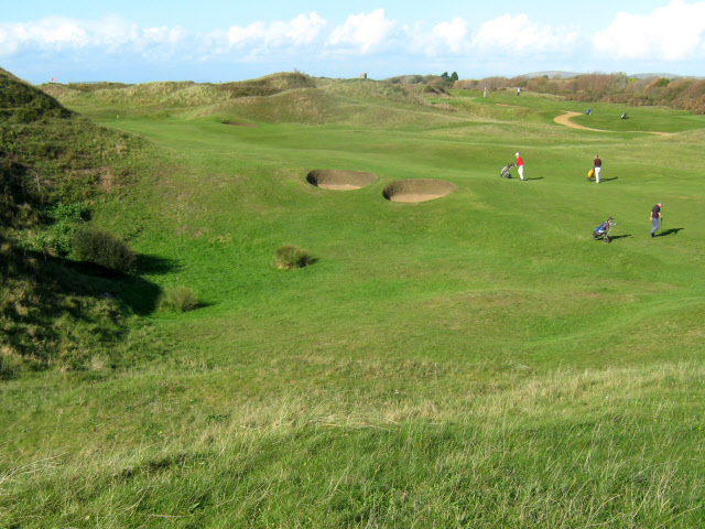 Burnham and Berrow Golf Course