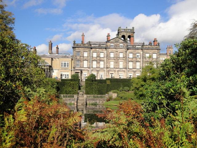 Biddulph Grange Garden & Hall