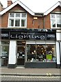 SU1405 : Ringwood Lighting, High Street by Basher Eyre