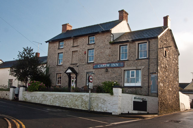 The Carew Inn