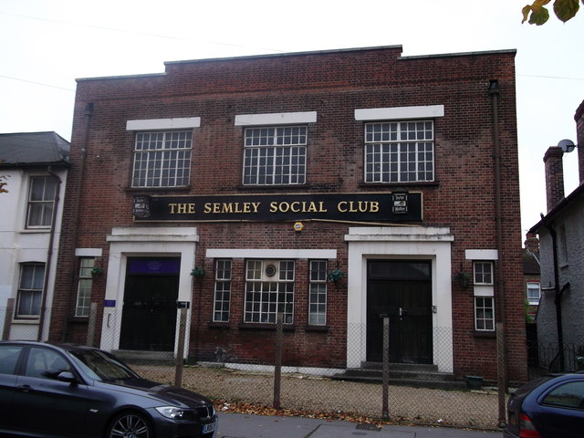 The Semley Social Club, Norbury