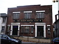 TQ3069 : The Semley Social Club, Norbury by David Anstiss