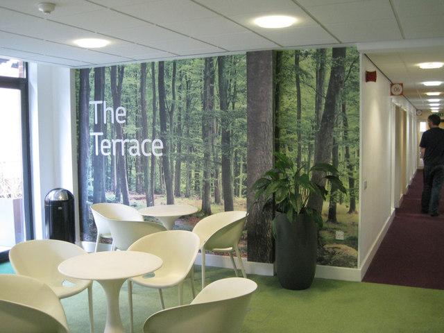 Tea Rooms Sheffield City Centre