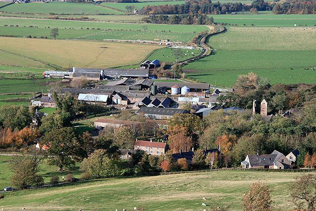 Doddington