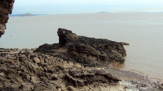 Calf Rock