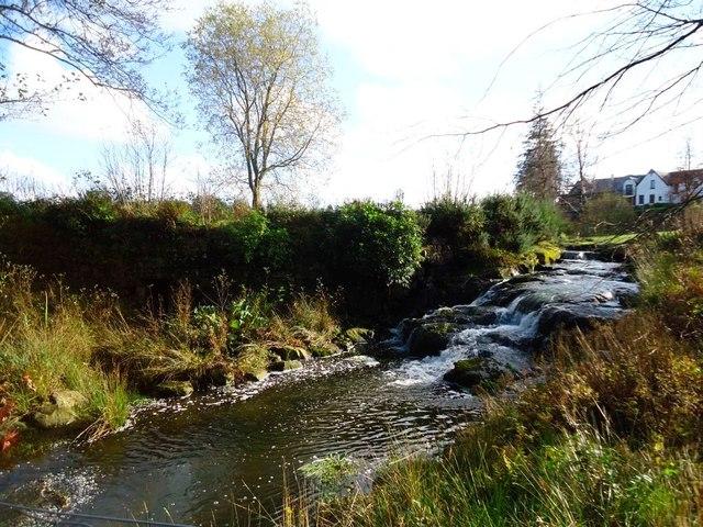 Strathblane, Mill Dam