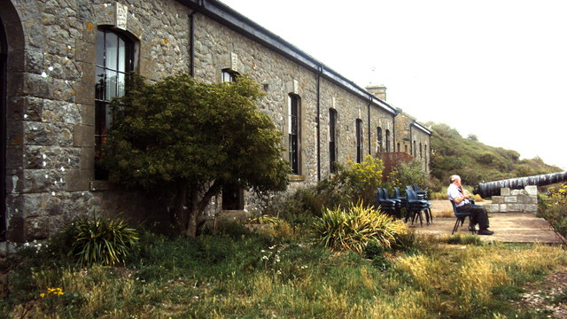 Victorian Barracks