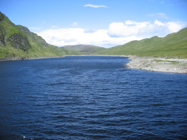 Lochan na Lairige