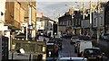 NS8843 : The centre of Lanark : Week 44