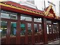 SZ6498 : Love Albert Road-  Bangkok by Basher Eyre