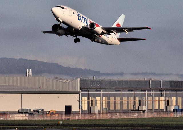 George Best Belfast City Airport (54)