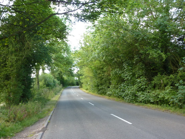 Leycett Lane, Madeley