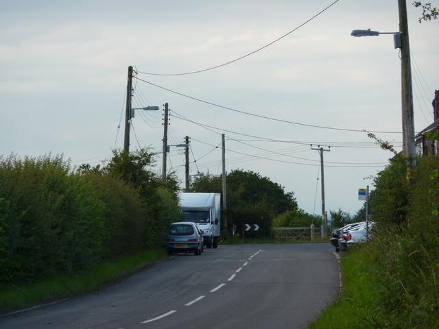 Scot Hay Road