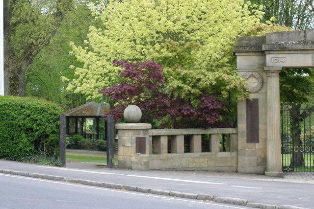 Ashbourne Memorial Gardens  (4)