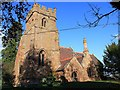 SP3769 : The Parish Church of St John The Baptist, Wappenbury by David P Howard