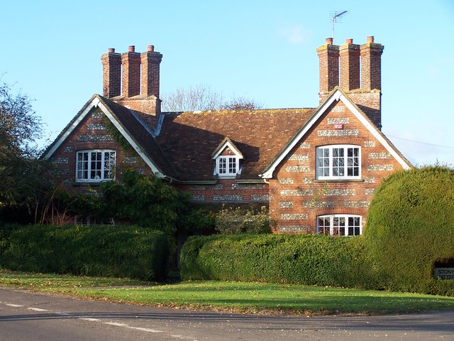 Cottages at Stony Batter