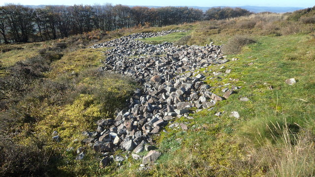 Thorncombe Cairn