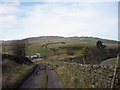 SD6097 : The public byway crossing Deep Gill by Karl and Ali