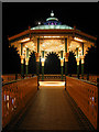 TQ3004 : Western Bandstand : Week 44 winner