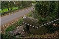 SW6031 : Horsepool Chute by Ian Capper