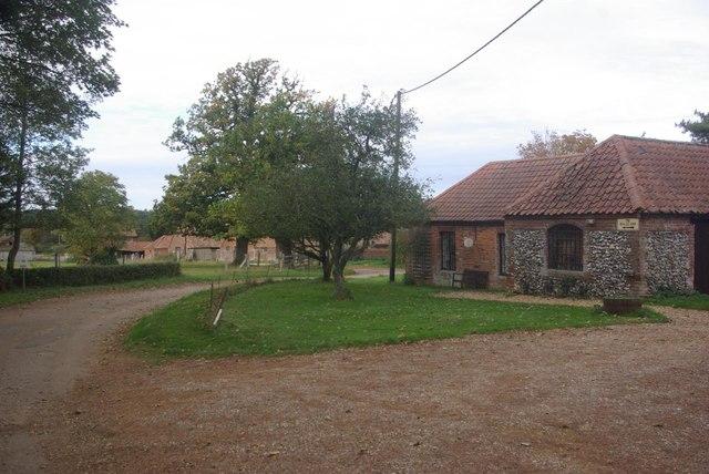 Branthill Farm
