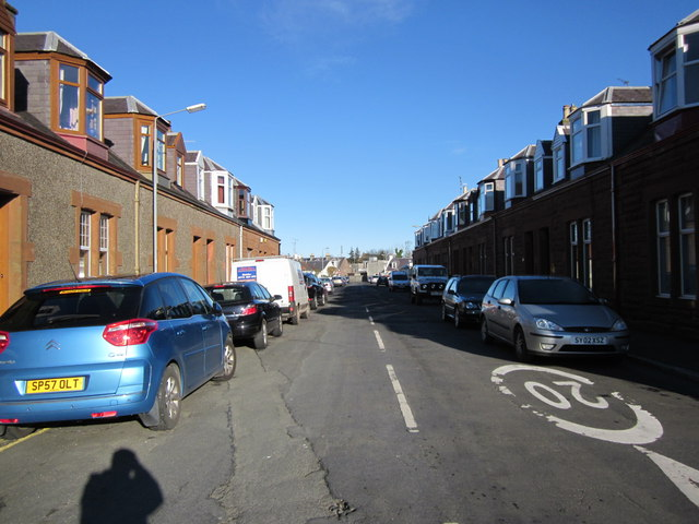 Roodlands Road
