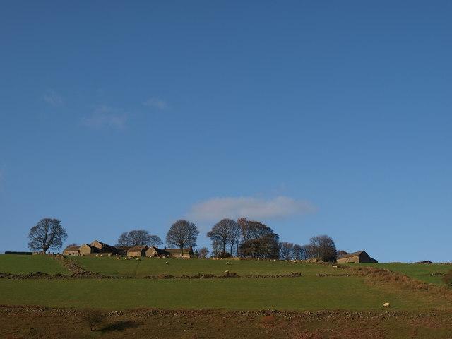 Abney Grange