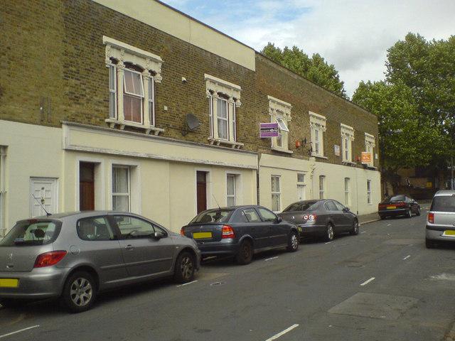 Saint Mary Road Walthamstow