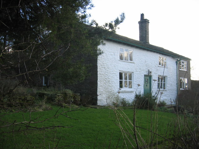 Keepers Cottage, Moorside Lane