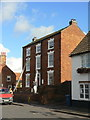 SK6130 : 19, Main Street, Keyworth by Alan Murray-Rust