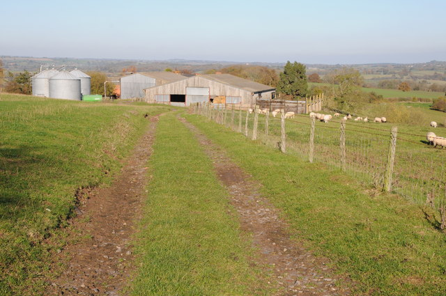 Hillwood Farm