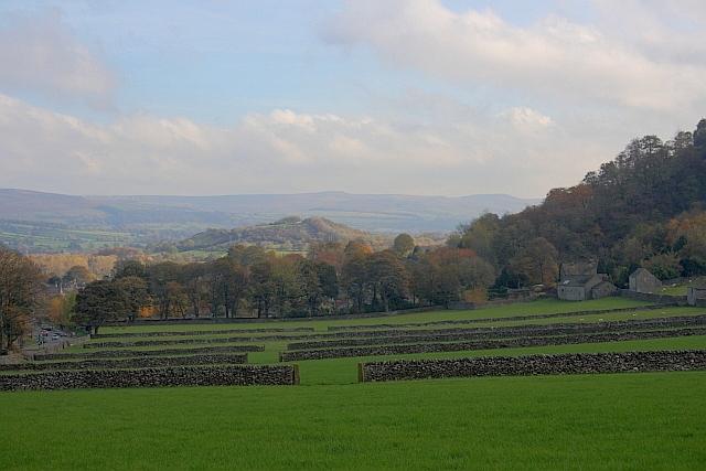 Goosehill Fields