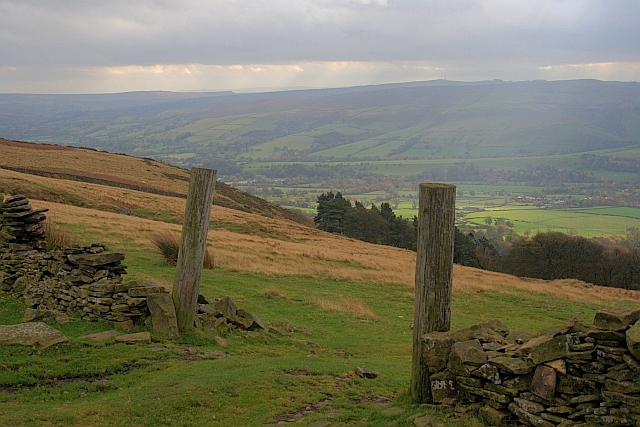 Gateposts, Hope Brink
