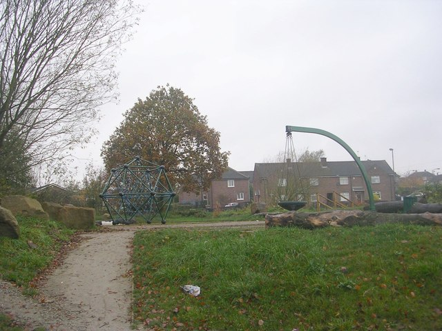 Play Area - Meadway