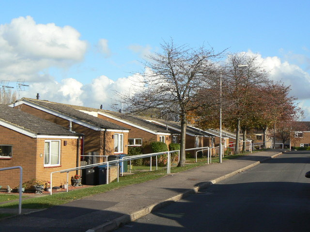 Spinney Close